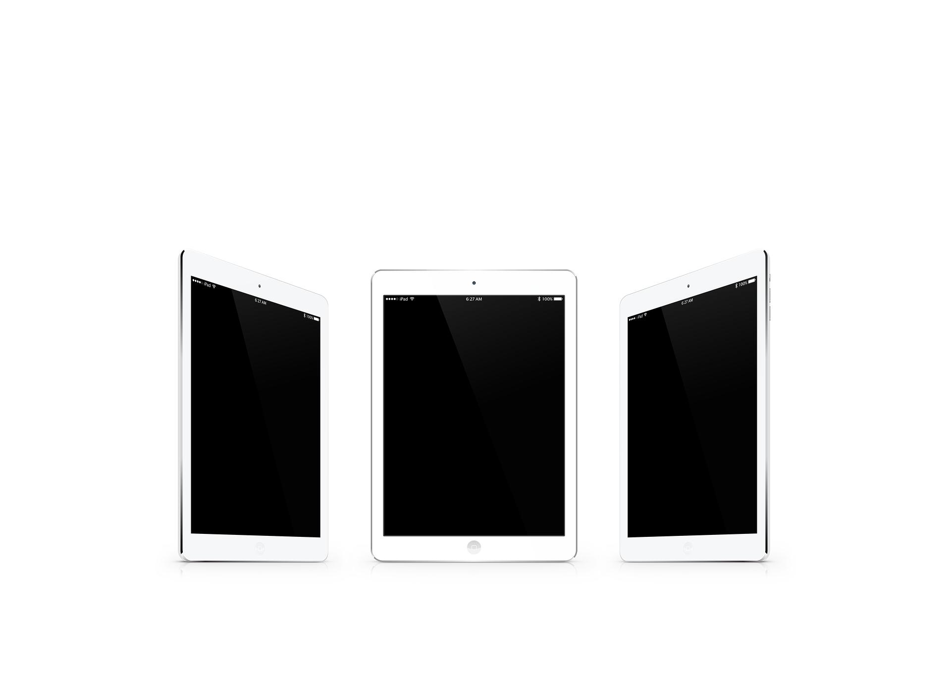 iPad_Reparatur